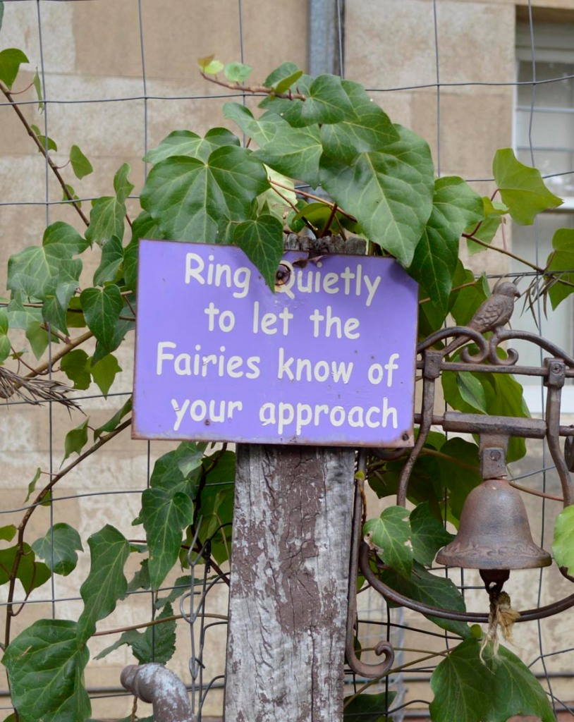 #Hahndorf #SA #fairy #kitsch be kitschig blog