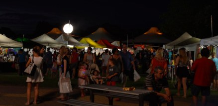 Moonlight Markets #markets