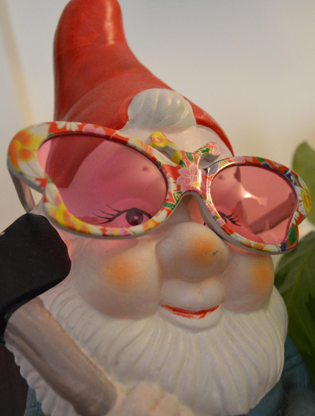 #garden gnome