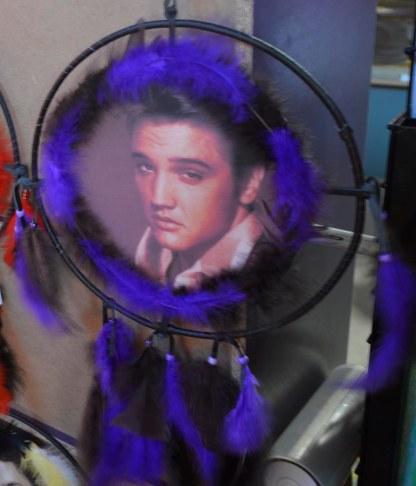 #Elvis #dreamcatcher