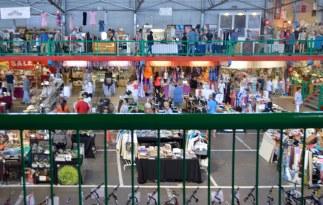Port Adelaide Fishermen's Wharf #Markets