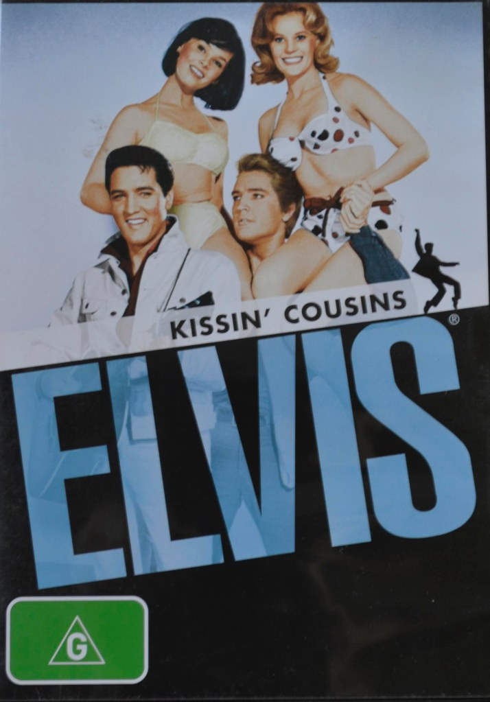 Kissing Cousins #Elvis