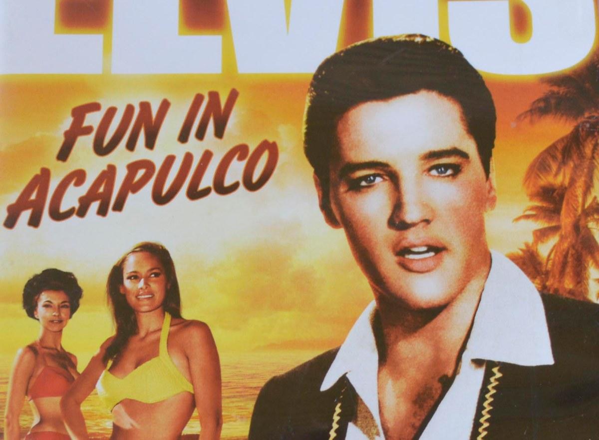 Weekend Movie - Fun in Acapulco
