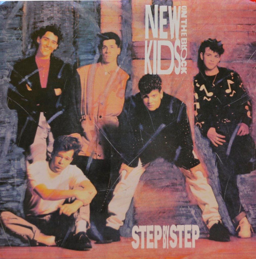 #record #new kids
