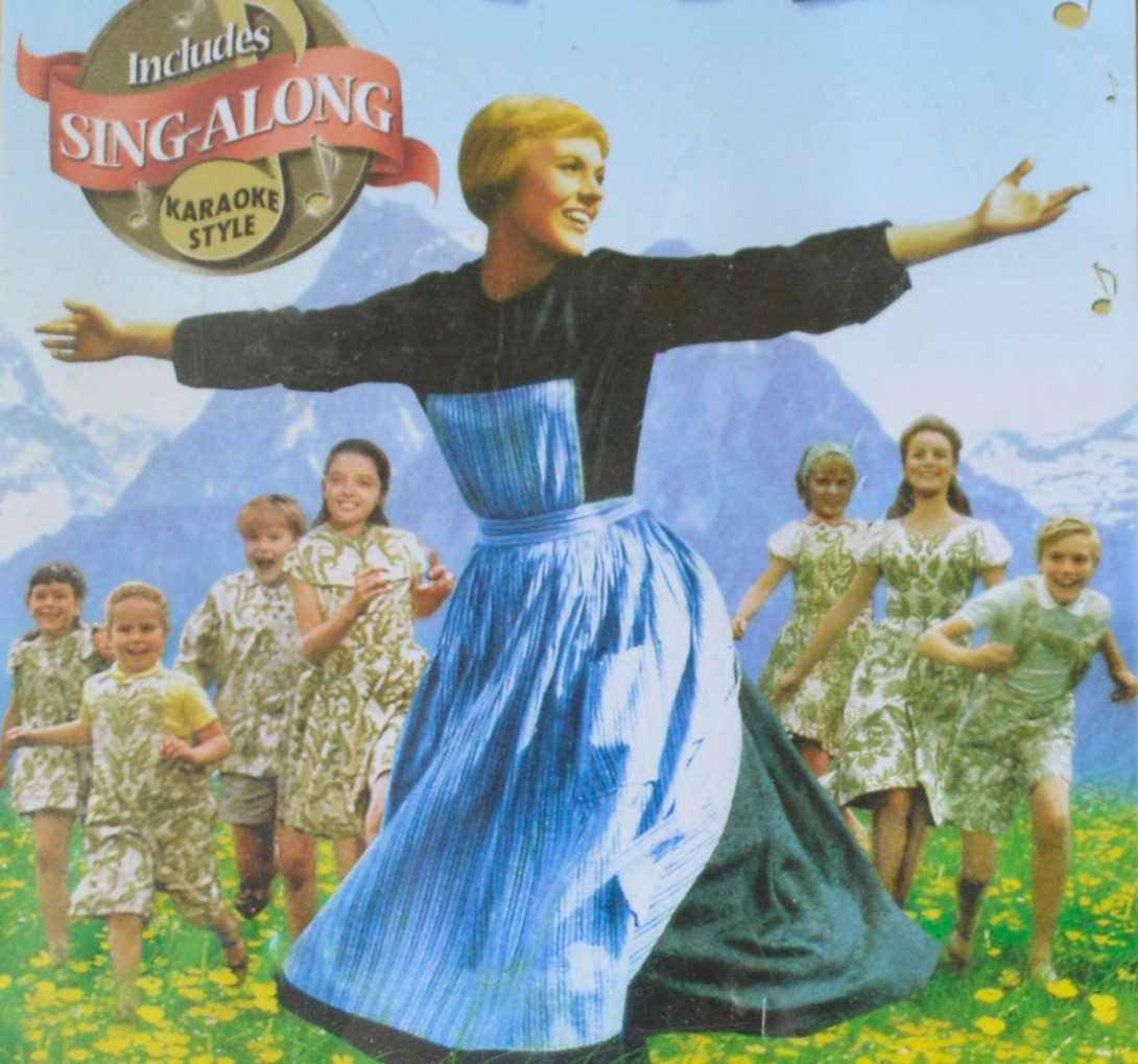 #The Sound of Music