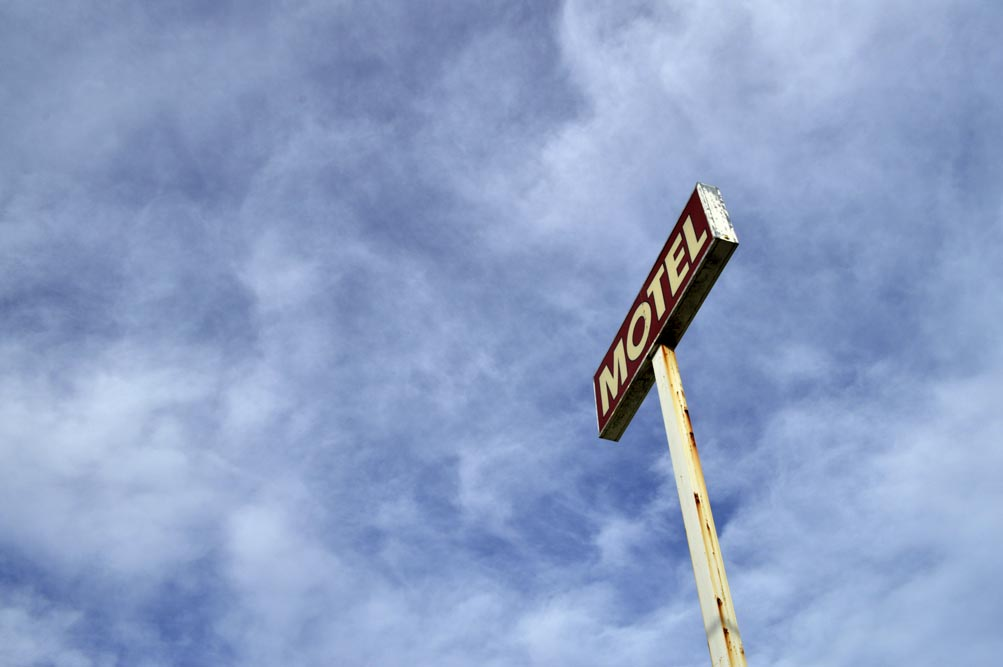 #motel #sign #australia be kitschig blog