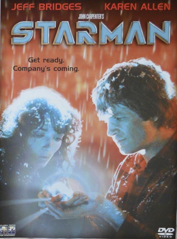 #starman #kitsch