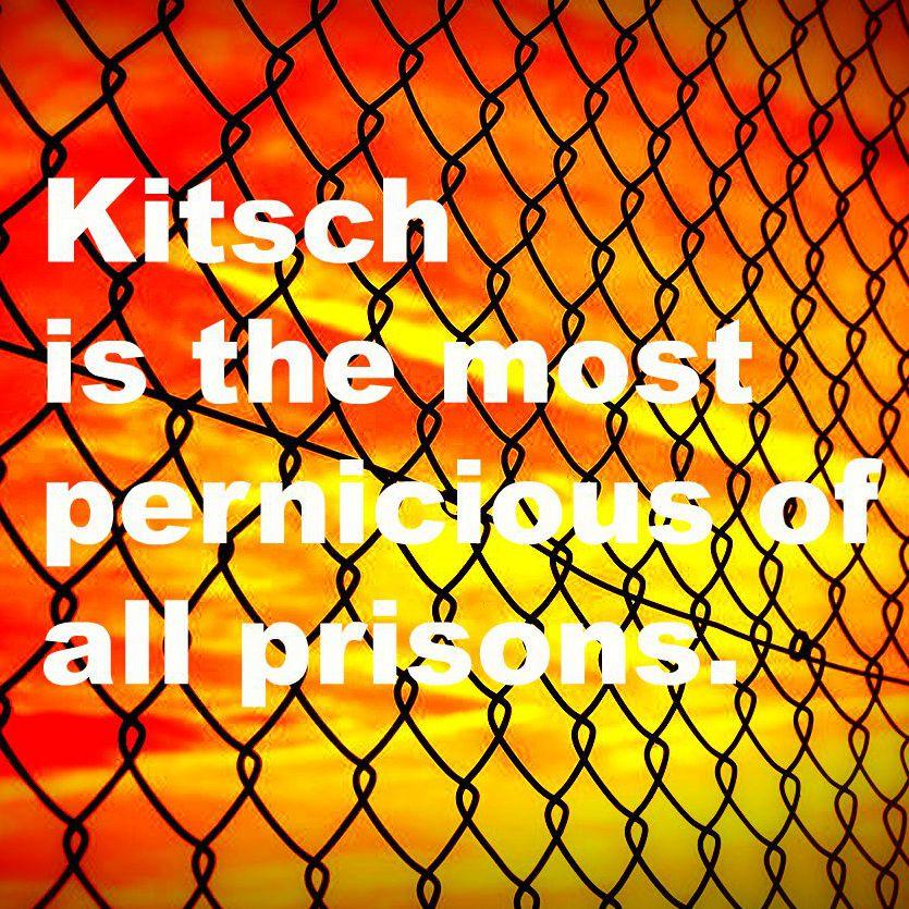 #kitsch