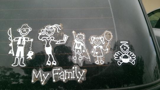#kitschig #family