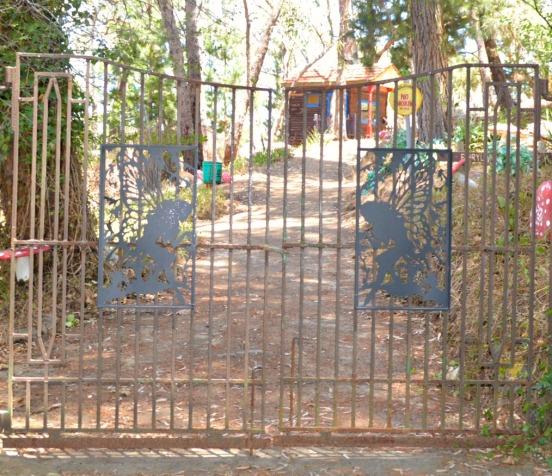 #fairy #gate