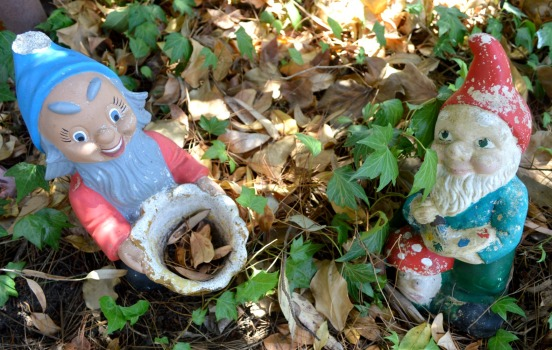 Garden Gnomes Fairy Land Village