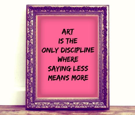 #quote #art