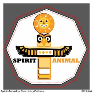 #spirit animal #blogger #award