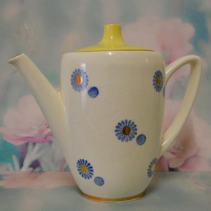#kitsch #tea pot
