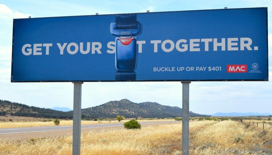 #funny #Australian #road sign be kitschig blog