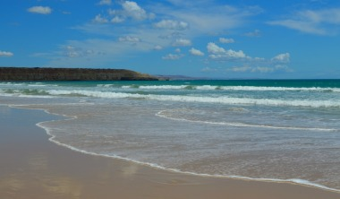 #Australia #Maslin beach