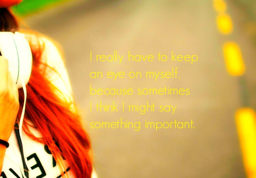 #talking #thinking