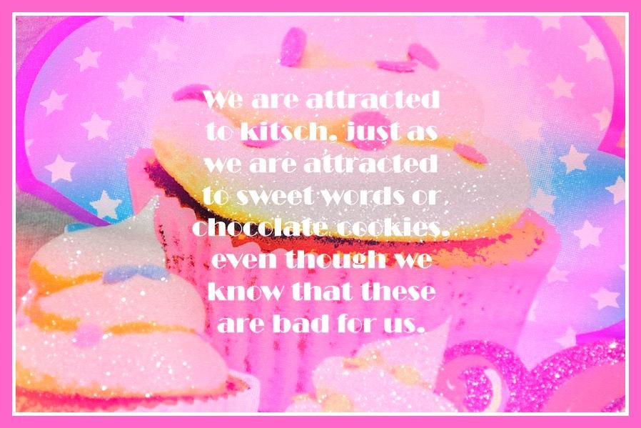 #quote #kitsch