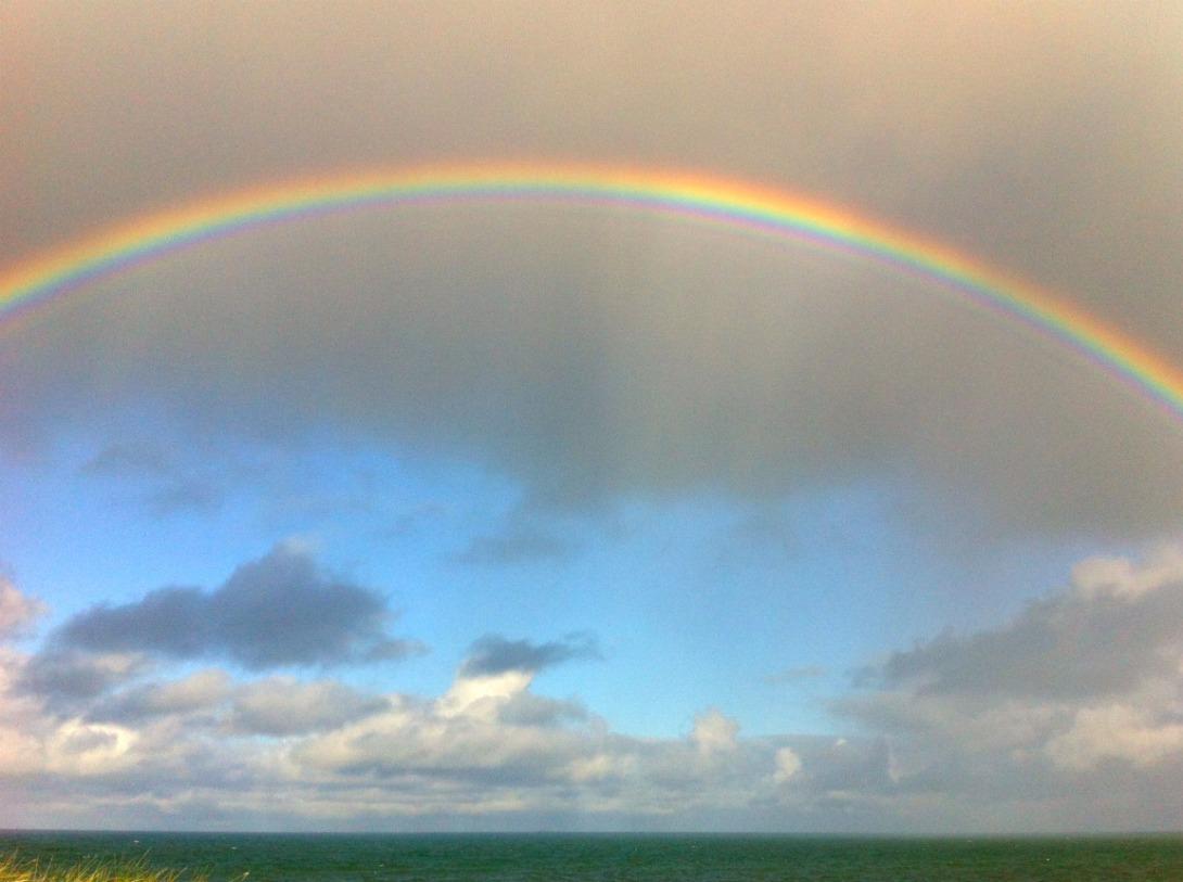 #rainbow #Semaphore