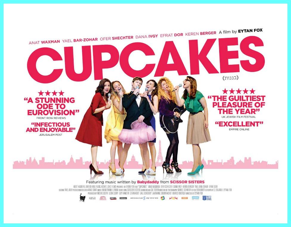 #cupcakes #film