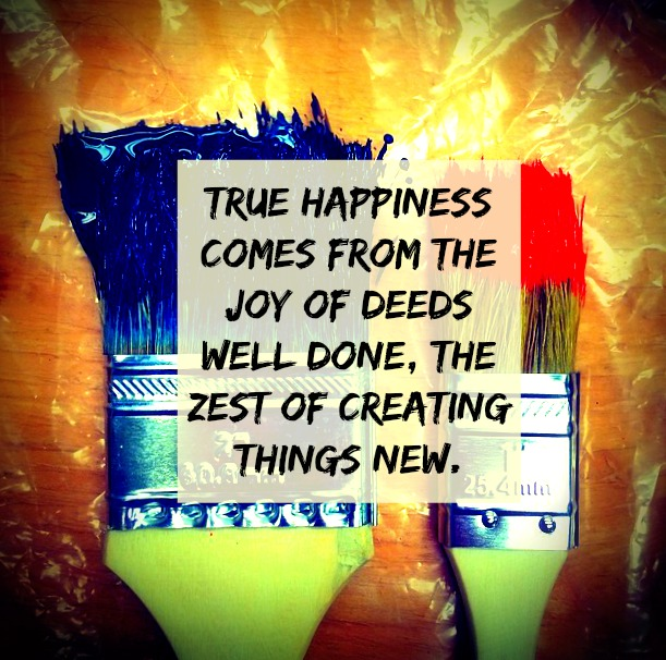 #happiness #creating