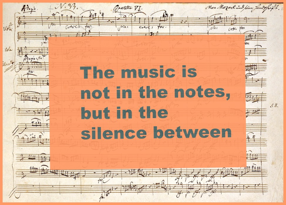 #Mozart #quote