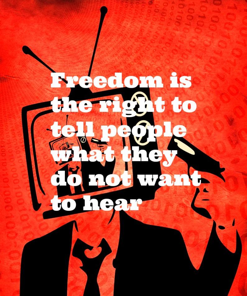 #freedom #kitschig