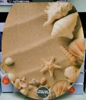 #beach #Toilette