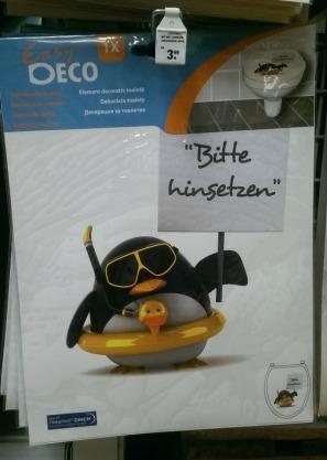 #penguin #kitsch