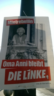 #Berlin #Oma #Wahl