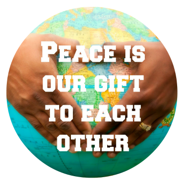 #peace #quote