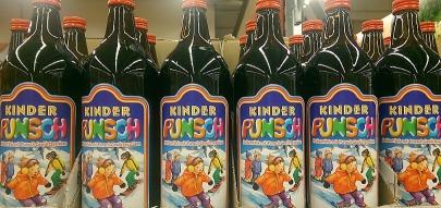#Kinder #Punsch