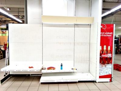 #empty #shop