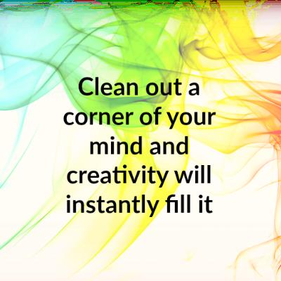 #Dee Hock #quote #creativity