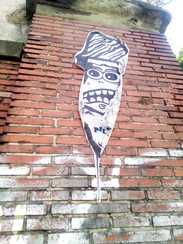 #kitsch Pilzator Berlin Mitte