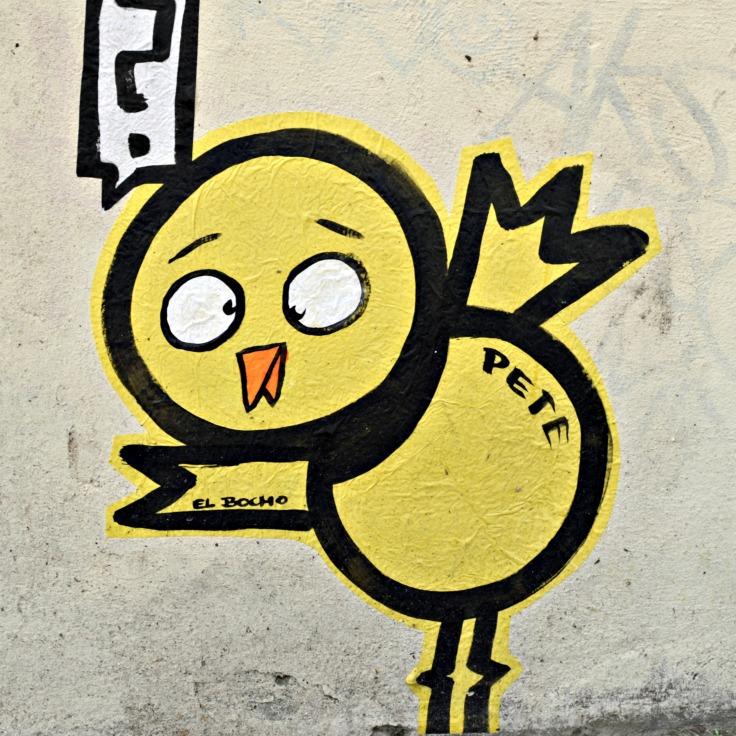 street art berlin el bcho pete be kitschig