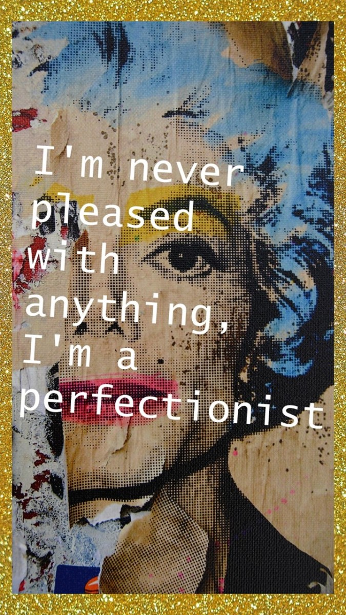 On Perfectionism