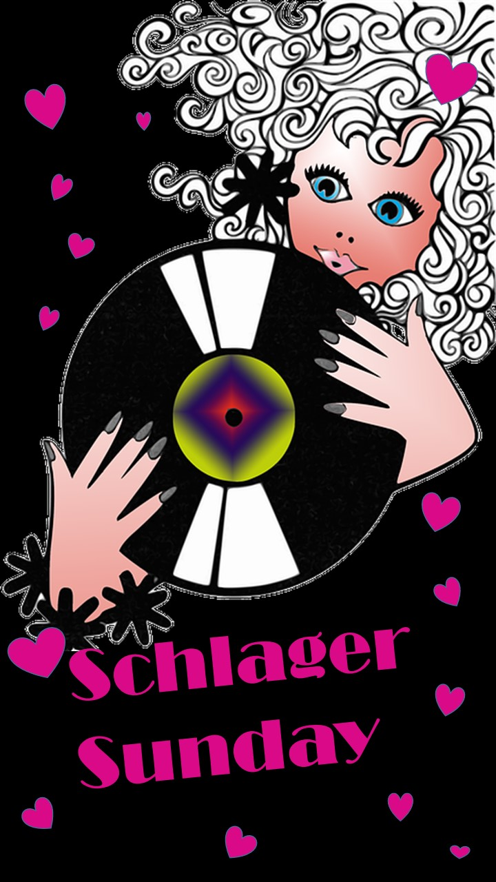 Be kitschig I Will Survive Schlager Sunday