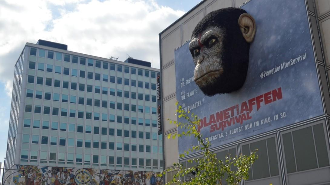 advertisements Berlin GDR be kitschig