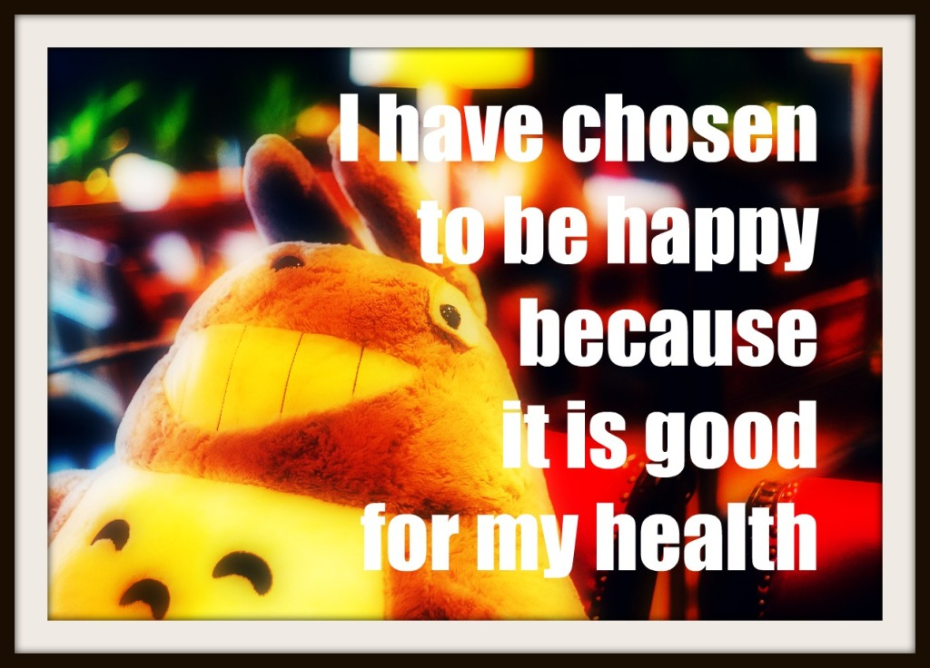 be kitschig Voltaire Quote Happy health