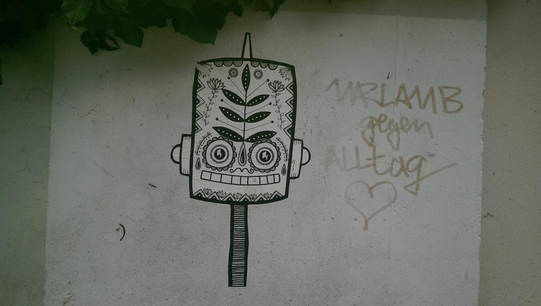 be kitschig blog street art berlin