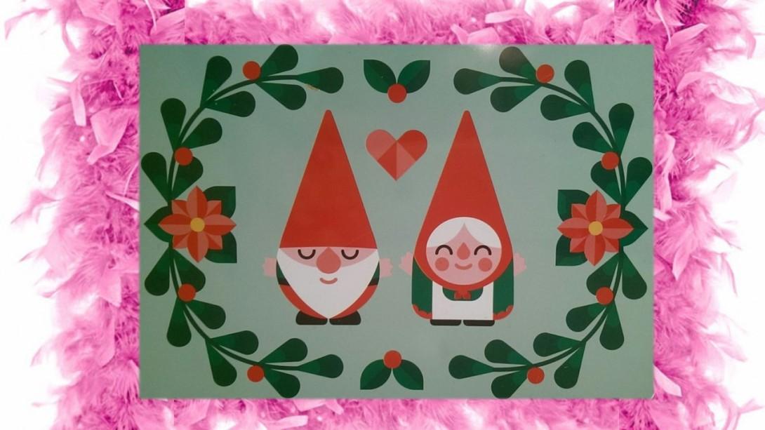 #Gartenzwerg Stullendose #bekitschig #gnome