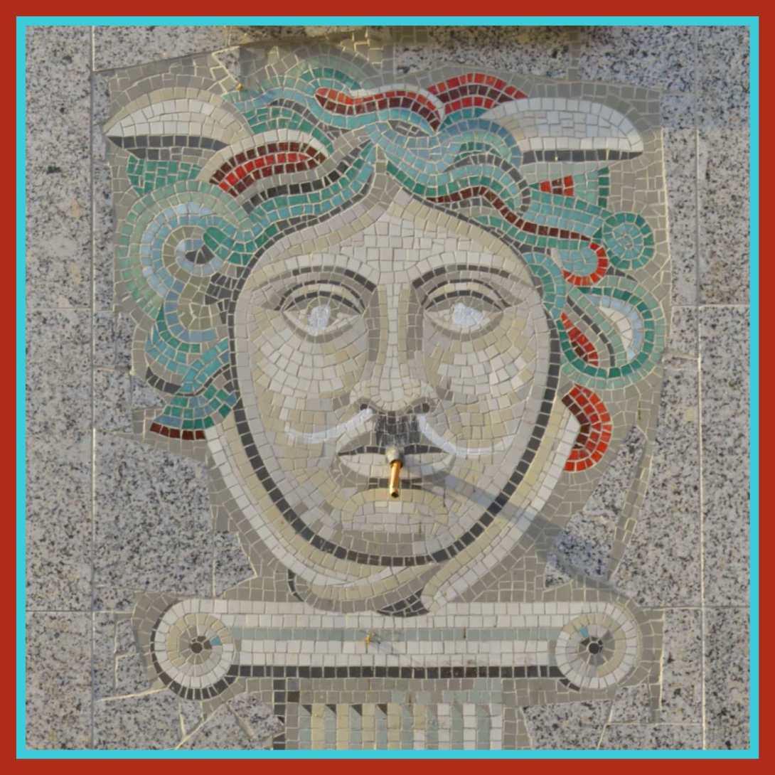 nostalgia vintage mosaik mosaic berlin