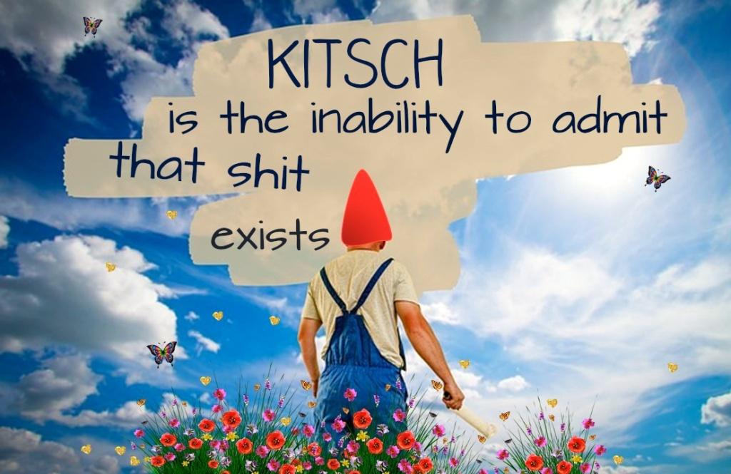 be kitschig quote milan kundera on kitsch #quote #kitsch #kitschig #kundera
