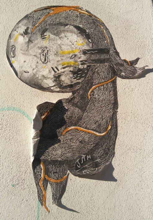#Jam #prenzlberg #street #art #bekitschig blog