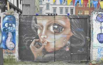 Caro Pepe Street art berlin be kitschig blog