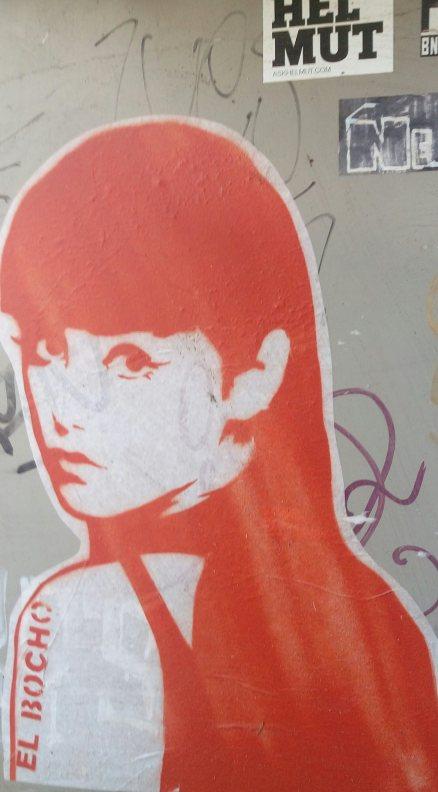 be kitschig blog streetart berlin El Bocho