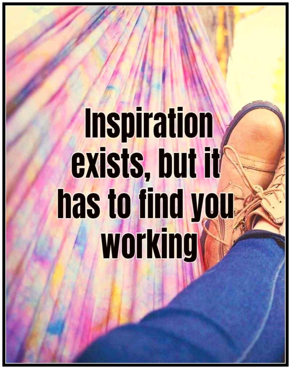 On Inspiration