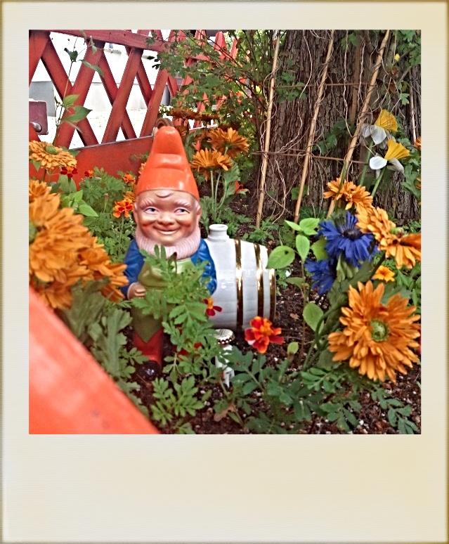 DDR #gartenzwerg #gdr #gnome #kitsch
