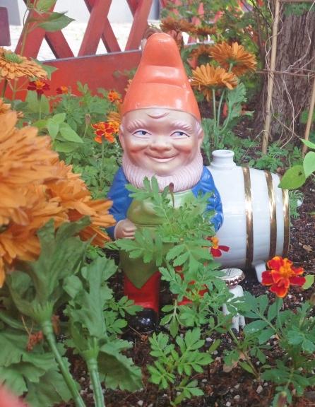 #gdr #gonme #gardengnome #kitsch #berlin